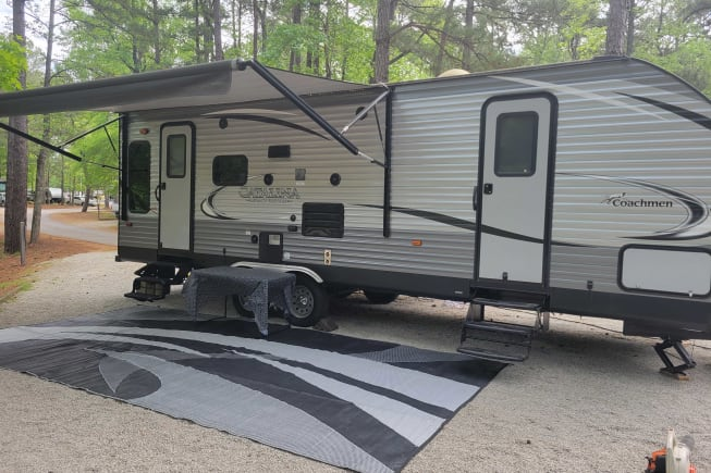 2016 Coachmen Catalina 263RLS available for rent in Conyers GA