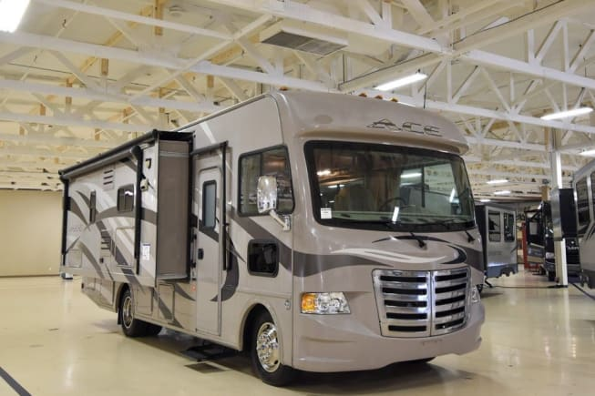 2014 Thor Motor Coach A.C.E available for rent in Brush Prairie WA