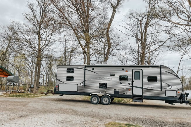 2016 Coachmen Catalina available for rent in Huntington IN