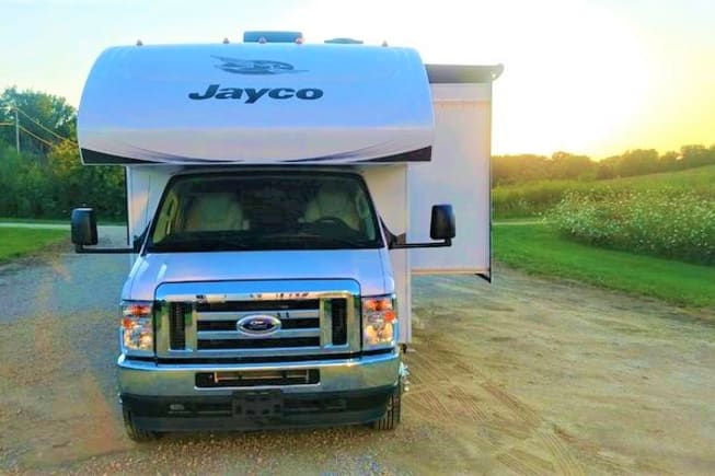 2021 Jayco Redhawk available for rent in Herndon VA