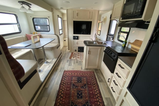 2017 Winnebago Minnie available for rent in Wimberley TX