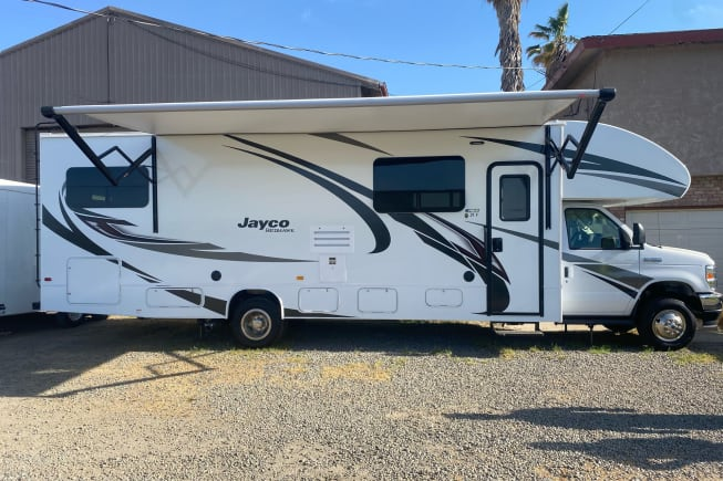 2021 Jayco Redhawk available for rent in Chowchilla CA