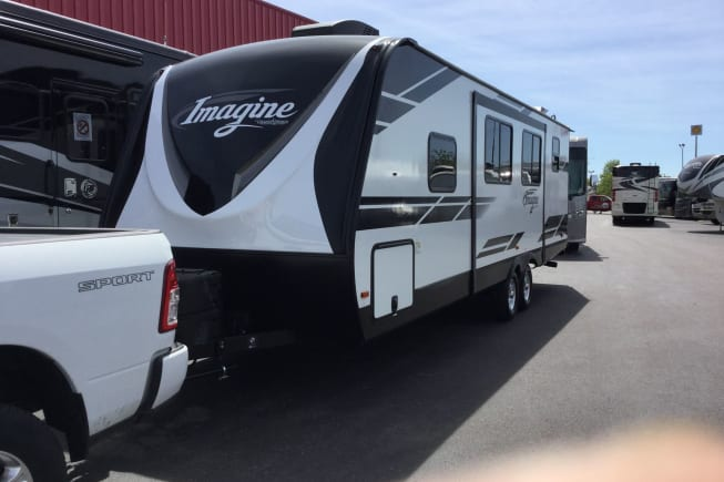 2021 Grand Design Imagine available for rent in Marion VA