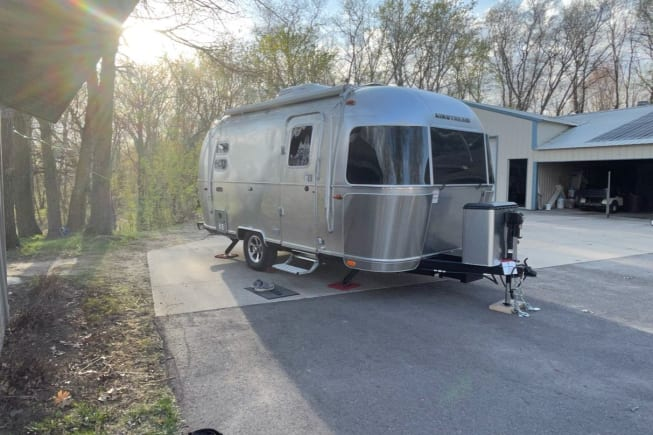 2021 Airstream Other available for rent in Richfield MN