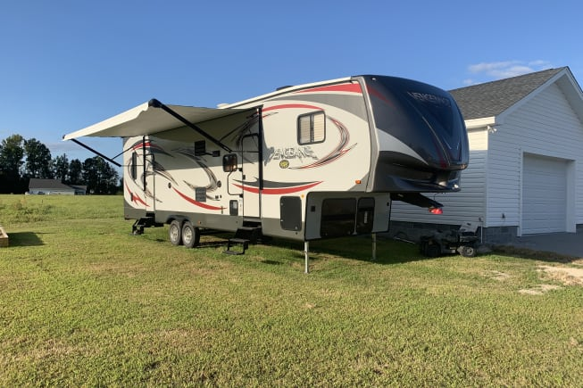 2017 Forest River Vengeance available for rent in Galivants Ferry SC