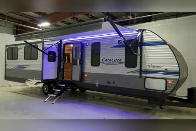 2020 Coachmen Catalina available for rent in Mesa AZ