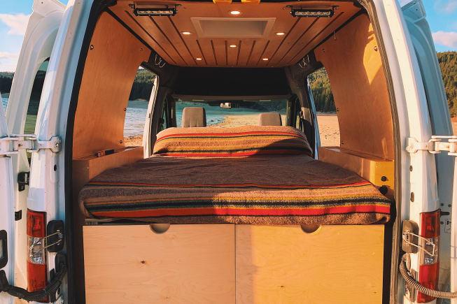Browse RV Rentals - Durango RV Rentals