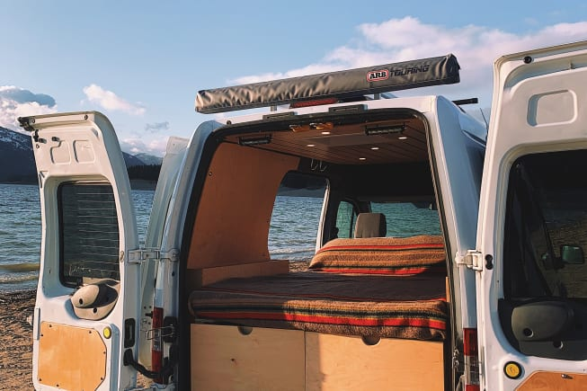 August RV Rentals: Rent 4 Nights and Get the 5th Free!