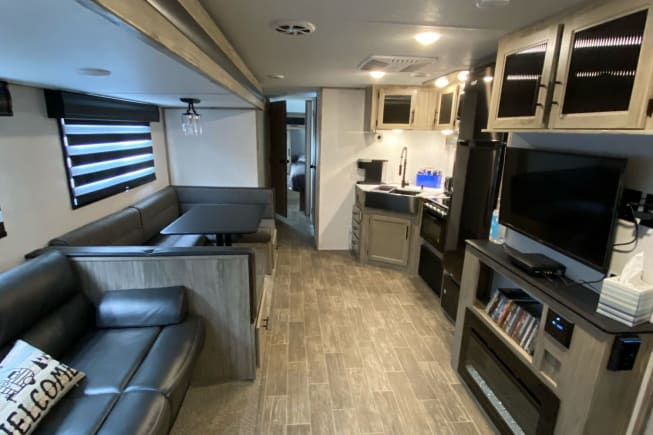 2021 Forest River Cherokee available for rent in Grove City OH