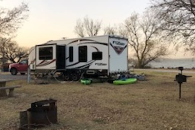 2014 Keystone Fuzion available for rent in Haslet TX