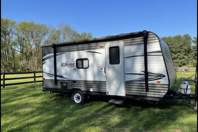 2015 Forest River Salem Cruise Lite available for rent in Taneytown MD