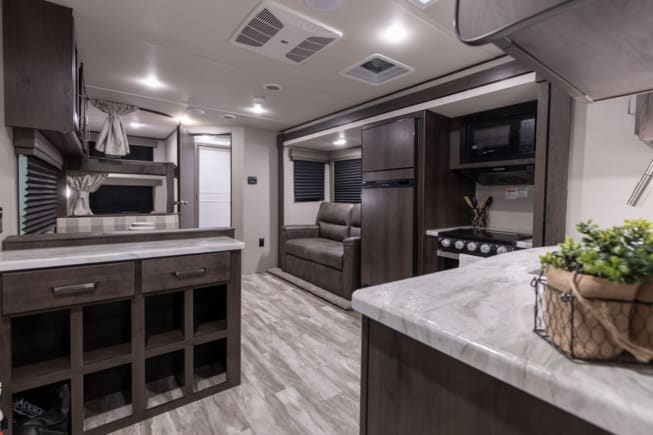 2021 Grand Design 261BH available for rent in Moraine OH