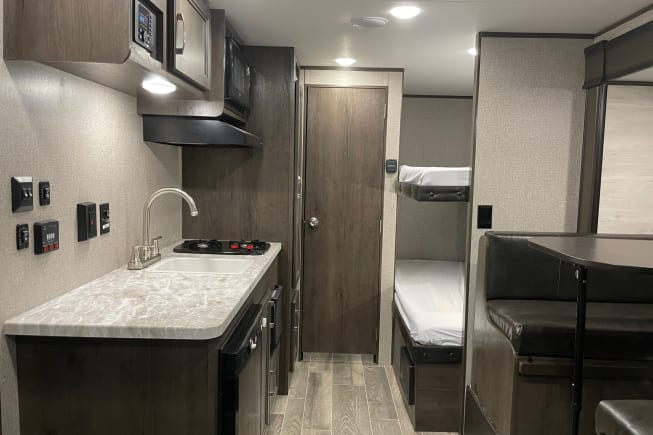 2021 Jayco Jay Flight SLX7 184BS available for rent in Moraine OH