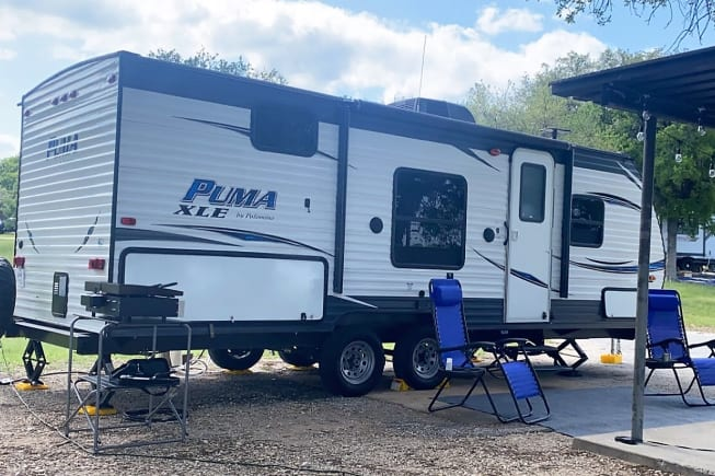 2019 Palomino Puma available for rent in Fort Worth TX