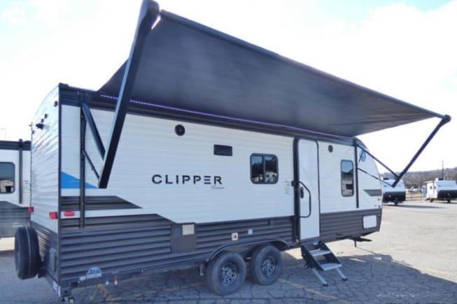 2021 Coachmen Clipper available for rent in OLALLA WA