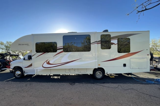 2016 Jayco Redhawk available for rent in Peoria AZ