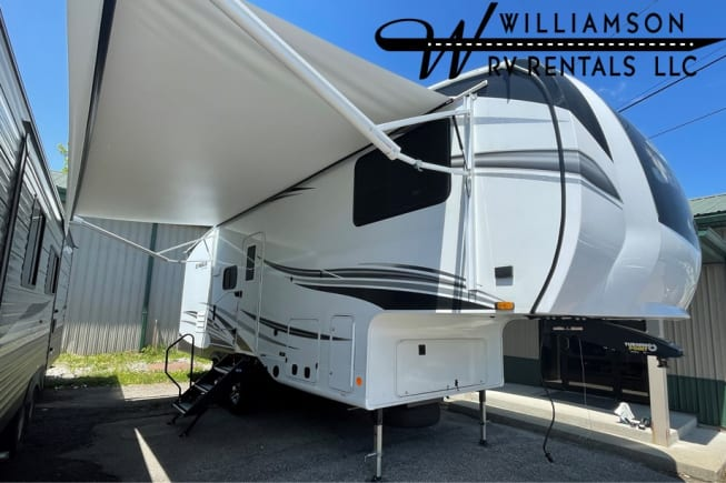 2021 Jayco Eagle available for rent in Seymour IN