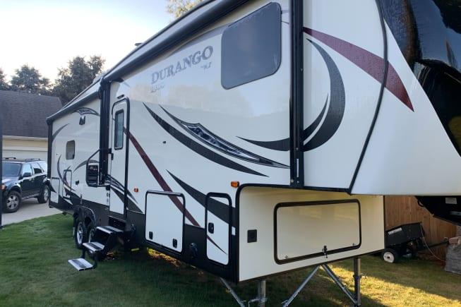 2018 KZ Recreational Vehicles Durango available for rent in Kalamazoo MI