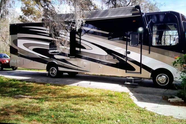 2016 Coachmen Mirada available for rent in Riverview FL
