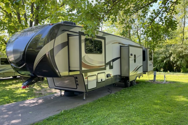 2017 Keystone Sprinter available for rent in Richmond KY