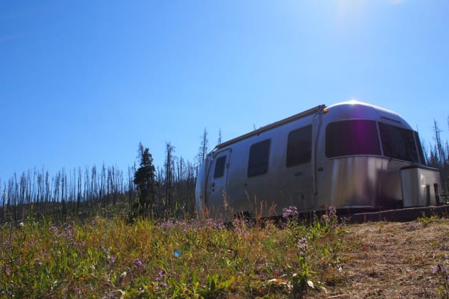 2018 Airstream Sport available for rent in Inver Grove Heights MN