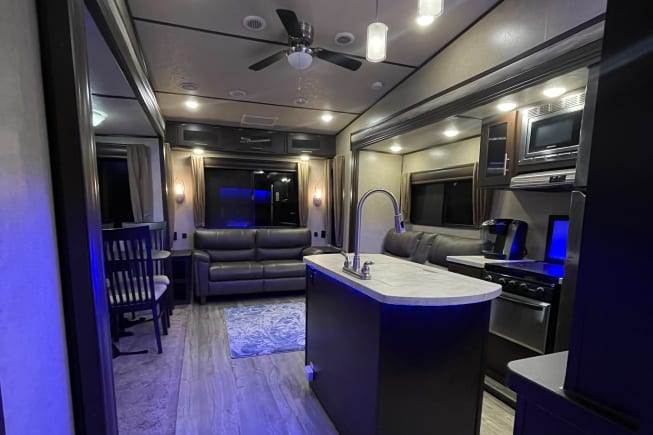 2017 Forest River Cherokee available for rent in Breaux Bridge LA