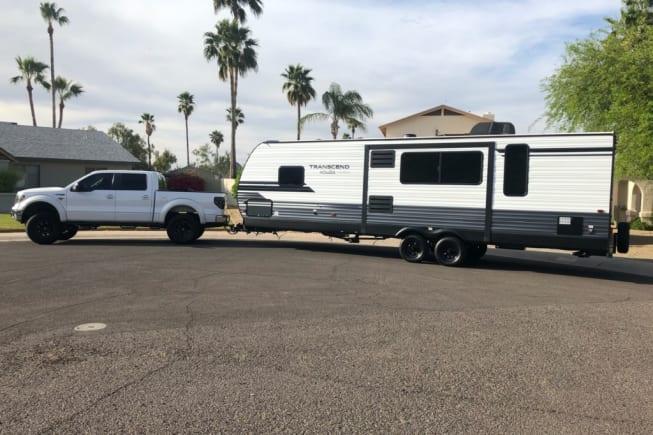 2020 Grand Design 265BH available for rent in Surprise AZ