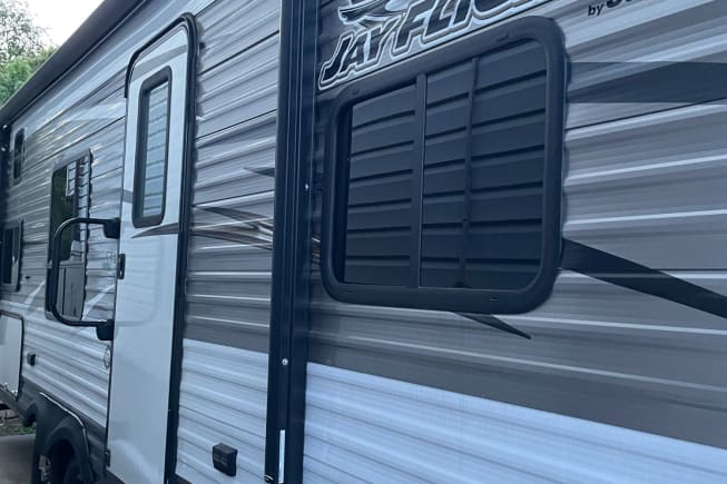 2018 Jayco Jay Flight 26bh available for rent in Edgewaterpark NJ