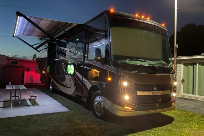 2022 Entegra Coach Emblem available for rent in medley FL