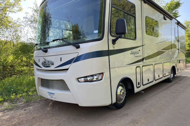 2014 Jayco Precept available for rent in Independance MN