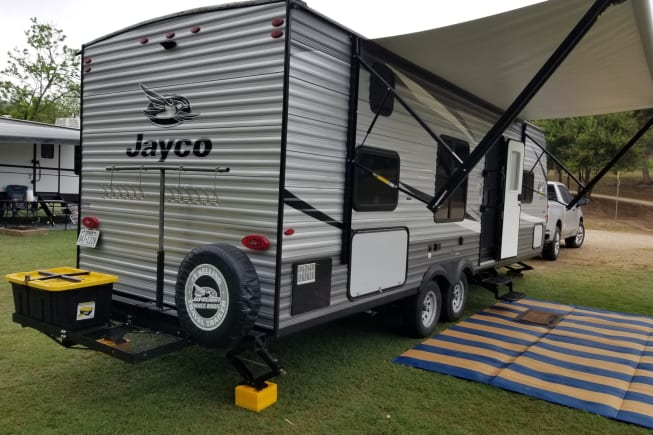 2021 Jayco Jay Flight available for rent in Seguin TX