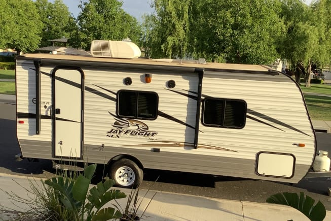 2016 Jayco Jay Flight available for rent in Brentwood CA