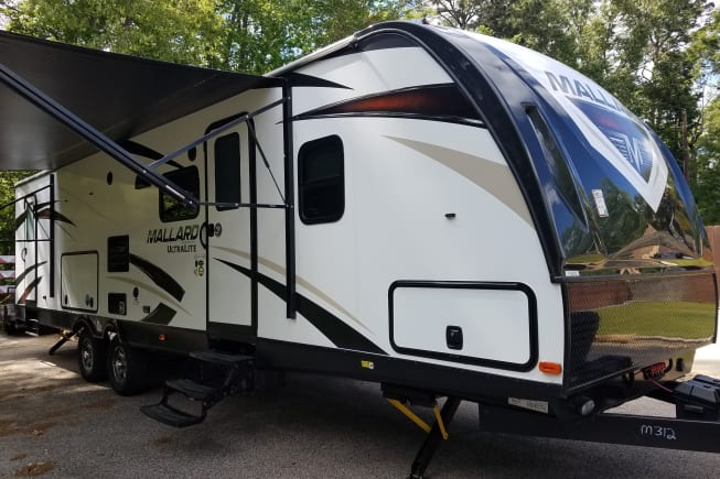 2019 Heartland M26 available for rent in FIFE WA