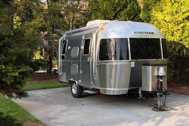 2019 Airstream Flying Cloud available for rent in Decatur GA