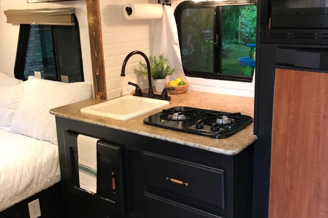 2012 Forest River R-Pod available for rent in Fort Collins CO