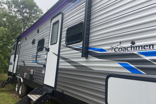 2021 Coachmen Catalina available for rent in Beggs OK
