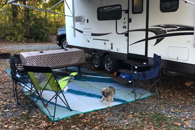 2015 Forest River Rockwood Mini Lite available for rent in East Norriton PA