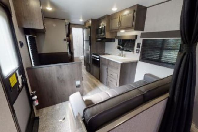 2021 Jayco Jay Flight available for rent in Kyle TX
