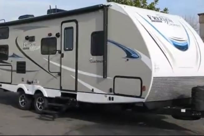 2019 Coachmen Freedom Express available for rent in Millersville MD