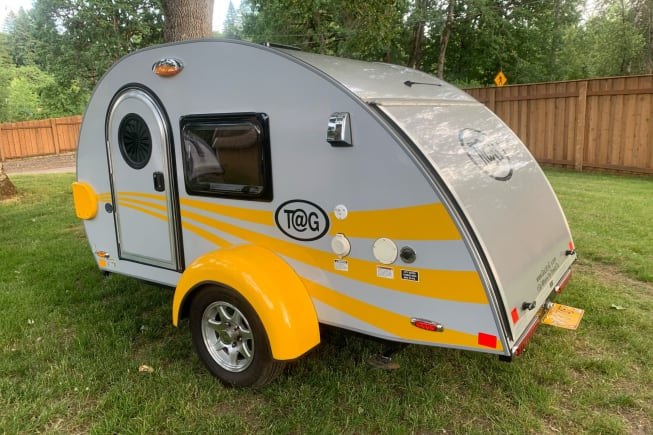2015 Little Guy Other available for rent in Vancouver OR