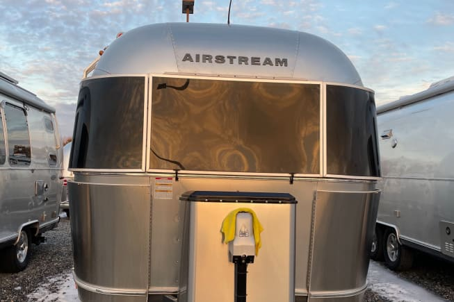2016 Airstream Flying Cloud available for rent in South Glastonbury CT