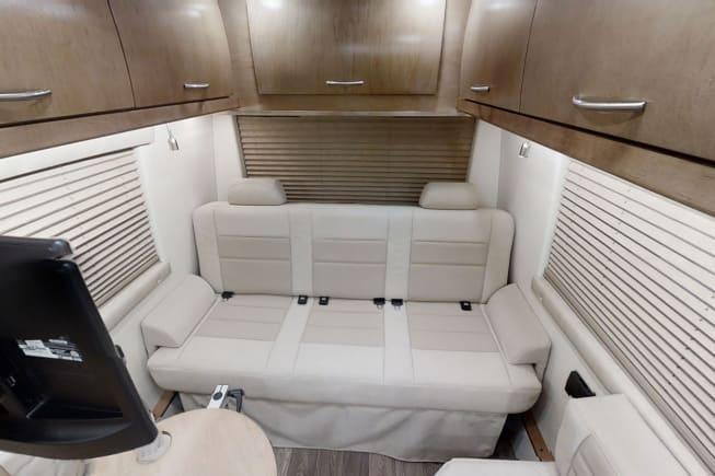 2021 Coachmen Cascade available for rent in Longview TX