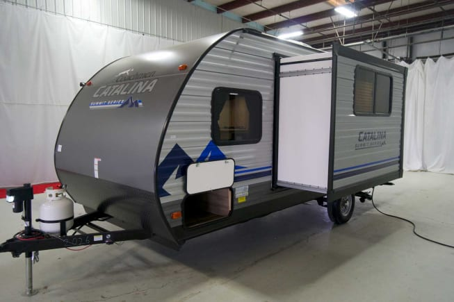 2021 Coachmen Catalina available for rent in Herndon VA