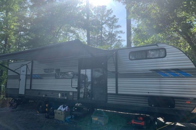 2020 Forest River Salem available for rent in Boiling Springs SC