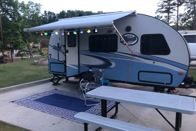 2017 Forest River R-Pod available for rent in Jacksonville FL