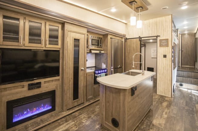 2019 Forest River Sabre available for rent in Nipomo CA