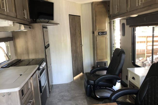 2019 Forest River Vengeance available for rent in Vancouver WA