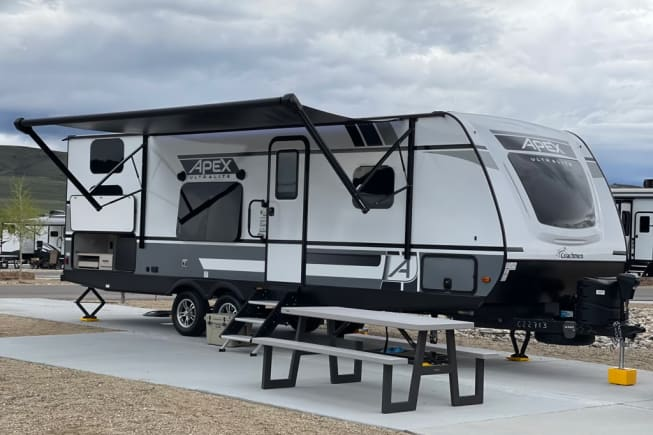 2021 Coachmen Apex available for rent in Lakewood CO