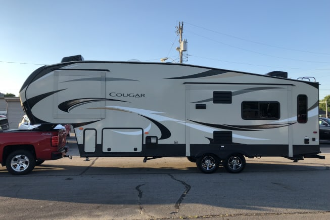 2019 Keystone Other available for rent in Ratcliff AR
