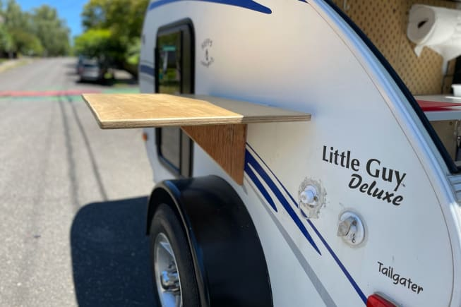 2005 Little Guy Deluxe available for rent in Portland OR